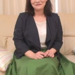 【無修正動画】エロい身体をした50代の巨乳熟女をハメ撮り!