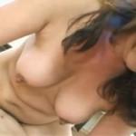 【無修正エロ動画】60代おばさんの熟れた身体を体験してみる!