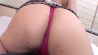 【無修正 熟女不倫動画】本能のままチンポを貪る腹ペコ五十路熟女のセックス