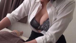 FC2PPV.NET日本人のエステ妻が過激なサービスでザーメンを絞り出す裏ビデオ