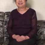 【無修正エロ動画】70歳半ばのおばあちゃんがセックスを楽しむ!